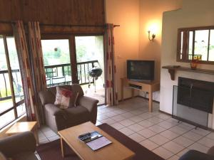 Three-Bedroom Chalet - 116