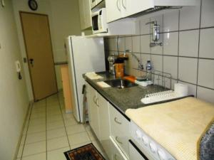 One-Bedroom Apartment 206D