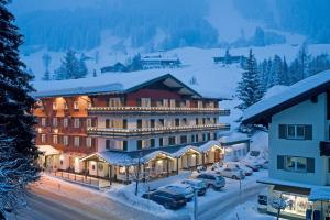 Photo of Hotel Riezler Hof
