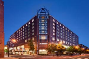 Photo of Le Meridien Cambridge