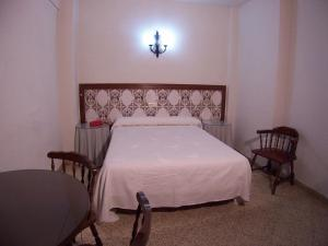 Foto Hostal Pension Eurosol
