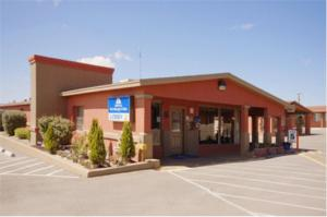 Americas Best Value Inn Bisbee