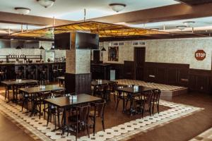 Green Hall Hotel, Hotely  Kamensk-Ural'skiy - big - 22