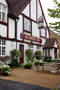 Sir Douglas Haig Inn in Effingham, Surrey, England