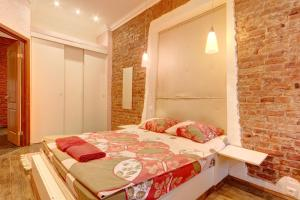 Appartamento STN Apartments on Nevsky 60, San Pietroburgo