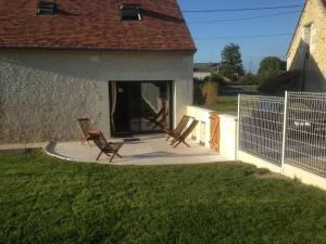 Holiday home La Grange de la Chaise