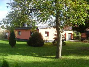 Holiday home Berlin-Biesdorf