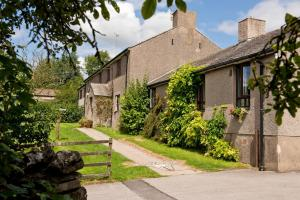 YHA Malham in Malham, North Yorkshire, England