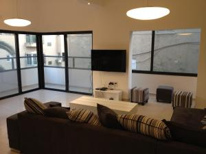 Photo of Tel Aviv Rentals   Shalom Aleichem Street
