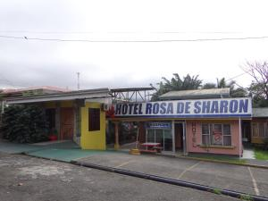 Photo of Hotel Rosa De Sharon