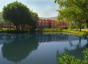 Photo of Hotel El Lago Estelar