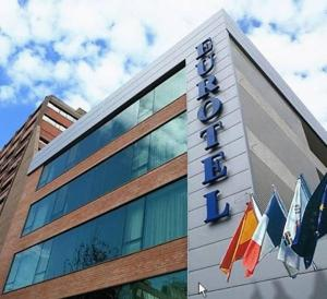 Photo of Hotel Eurotel El Bosque