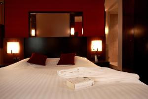 Le Boutique Hôtel Garonne by Occitania hotels, Отели  Тулуза - big - 9