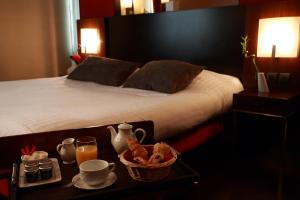 Le Boutique Hôtel Garonne by Occitania hotels, Отели  Тулуза - big - 1