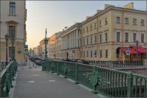 Photo of Apart Hotel On Italianskaya,1