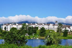 Photo of Manoir Des Sables Hôtel & Golf