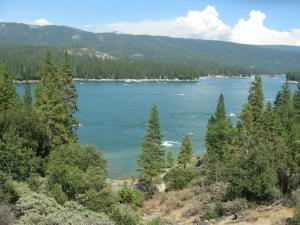 Photo of Manzanita Cabin   Bass Lake