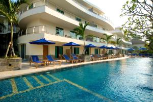 Photo of Seaside Suites Bali