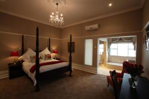 Park Place Boutique Guesthouse, Pensionen  East London - big - 50