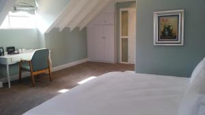 Park Place Boutique Guesthouse, Pensionen  East London - big - 34