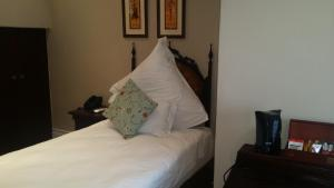 Park Place Boutique Guesthouse, Pensionen  East London - big - 24