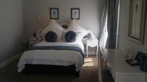 Park Place Boutique Guesthouse, Pensionen  East London - big - 4