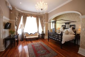 Park Place Boutique Guesthouse, Pensionen  East London - big - 3