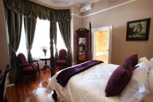 Park Place Boutique Guesthouse, Pensionen  East London - big - 60