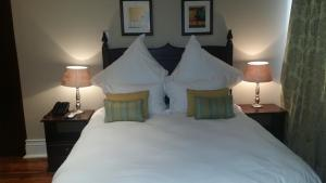 Park Place Boutique Guesthouse, Pensionen  East London - big - 59