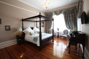 Park Place Boutique Guesthouse, Pensionen  East London - big - 49