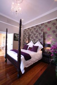 Park Place Boutique Guesthouse, Pensionen  East London - big - 48