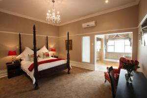 Park Place Boutique Guesthouse, Pensionen  East London - big - 28