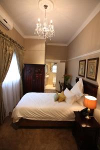 Park Place Boutique Guesthouse, Pensionen  East London - big - 26