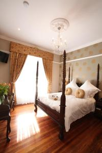 Park Place Boutique Guesthouse, Pensionen  East London - big - 25