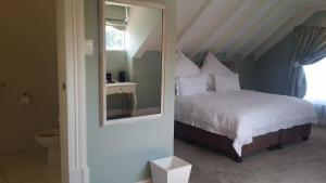 Park Place Boutique Guesthouse, Pensionen  East London - big - 15