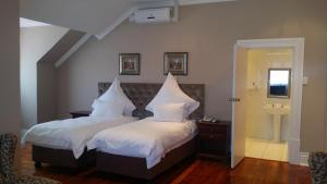 Park Place Boutique Guesthouse, Pensionen  East London - big - 13