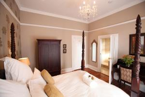 Park Place Boutique Guesthouse, Pensionen  East London - big - 62