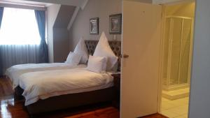 Park Place Boutique Guesthouse, Pensionen  East London - big - 41