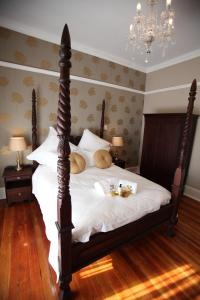 Park Place Boutique Guesthouse, Pensionen  East London - big - 44