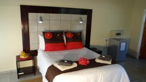 Standard Double or Twin Room 3