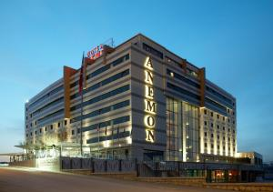 Photo of Anemon Eskisehir Hotel