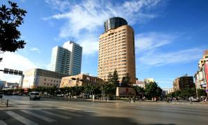 Photo of Kunming Jin Jiang Hotel