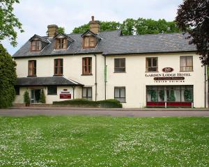Garden Lodge Hotel in Letchworth, Hertfordshire, England