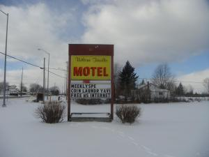 Welcome Traveller Motel