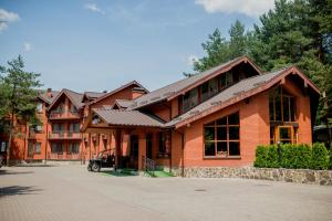 Photo of Zolota Gora Hotel Rancho
