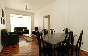 Gorgeous 3Bdr Apartment Copacabana R005