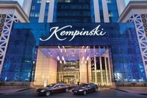 Photo of Kempinski Residences & Suites, Doha