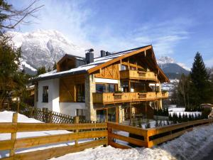 Photo of Alpin Lodge Leogang By Alpin Rentals