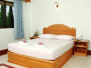 Oasis Resort, Hostelek  Krabi - big - 4