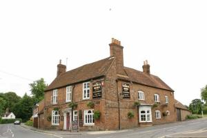The George & Horn  RelaxInnz in Kingsclere, Hampshire, England